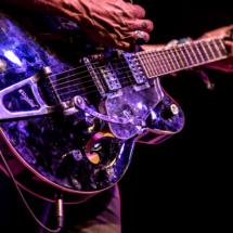 #ColneBlues2017 Guitar