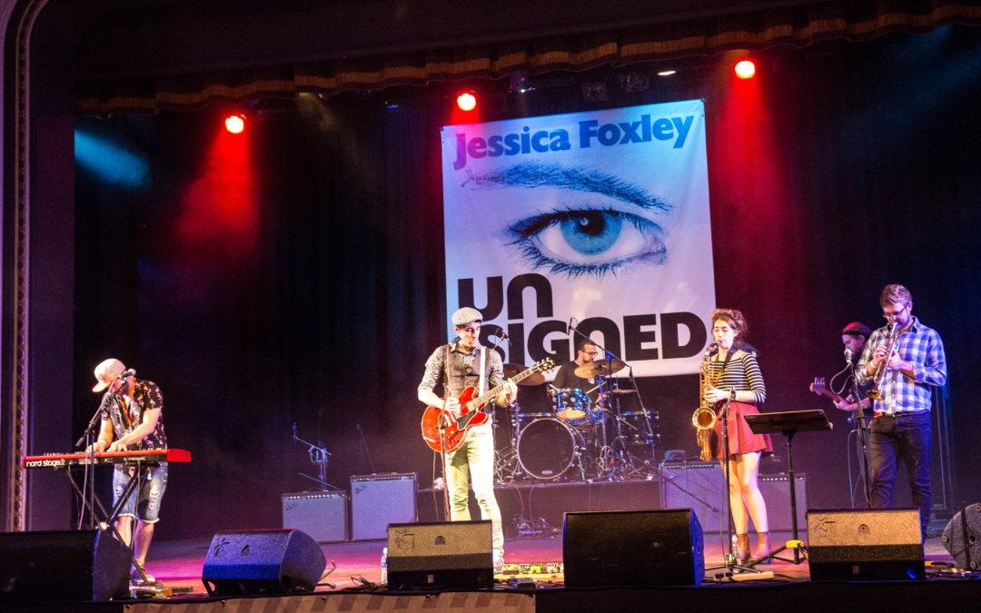 Unsigned? Apply To Play This Years Festival…