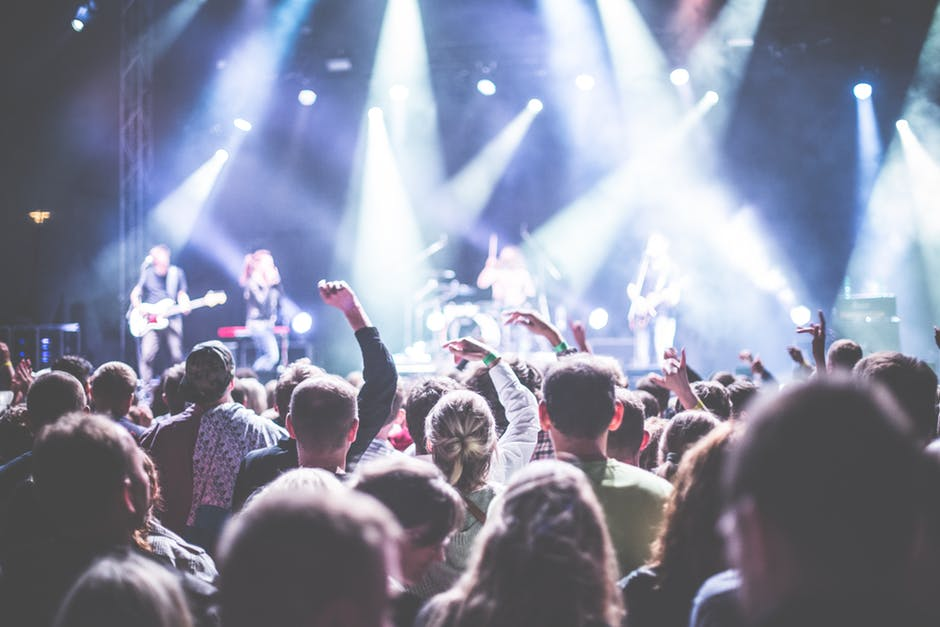 Unsigned UK-based solo artists and bands needed…
