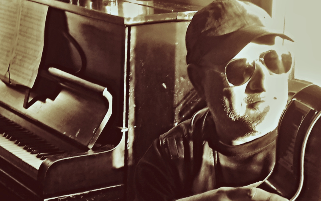 BluesMan Mike Francis – Q&A