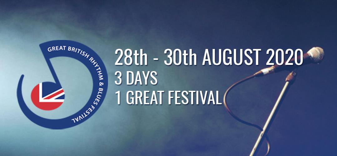 2020 Festival Dates Confirmed