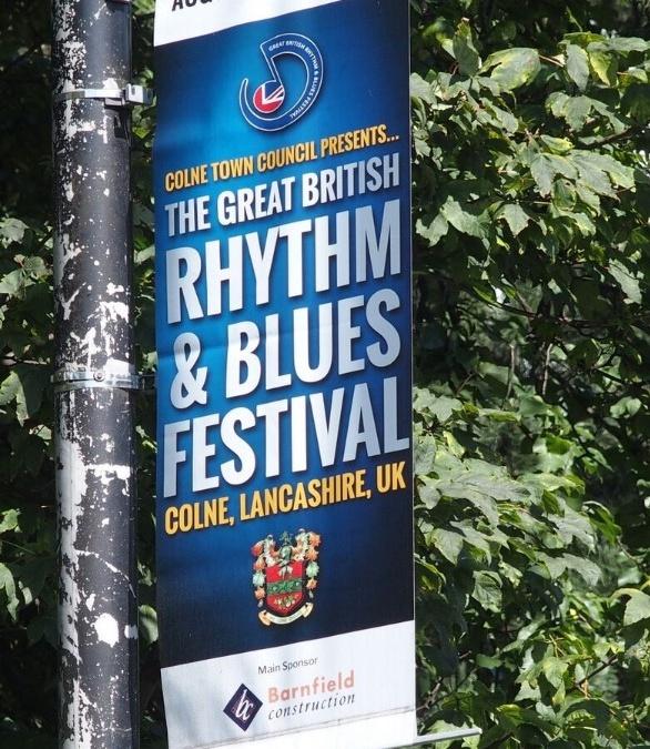 Headline Sponsor For 2021 Festival