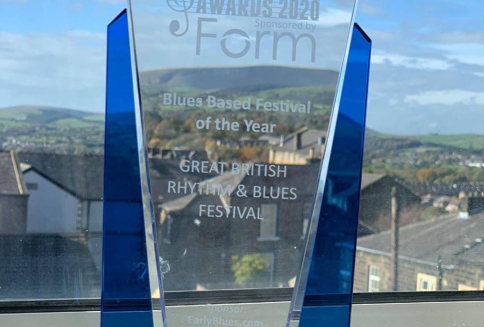 Recent Festival Awards