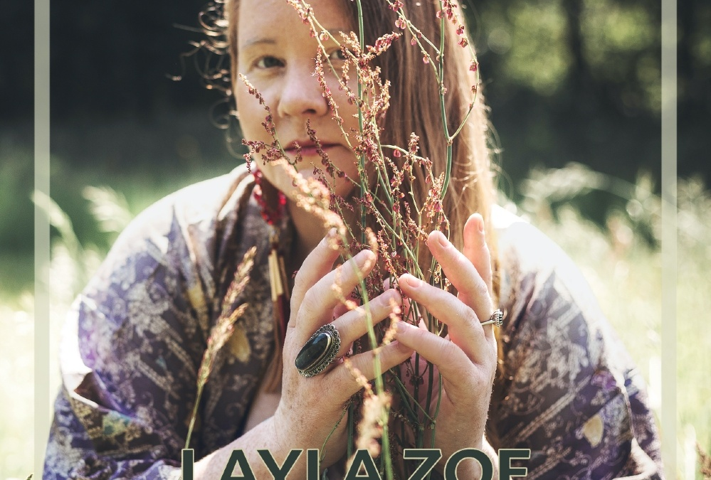 Win A Signed Copy Of Layla Zoe's New Album