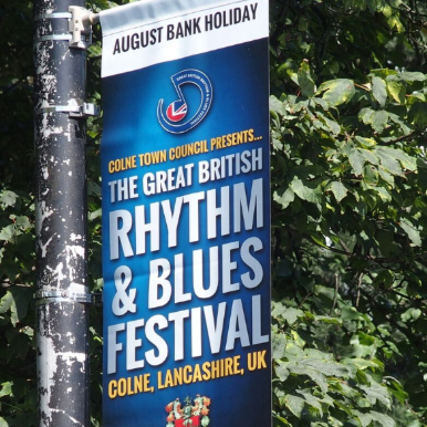 The End Of Colne Blues… As We Know It
